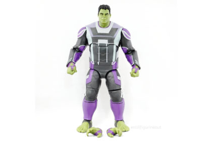 ZD Toys: Quantum Suit Hulk Review